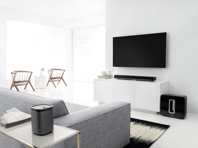 Sonos Multiroom SUB_PLAYBAR