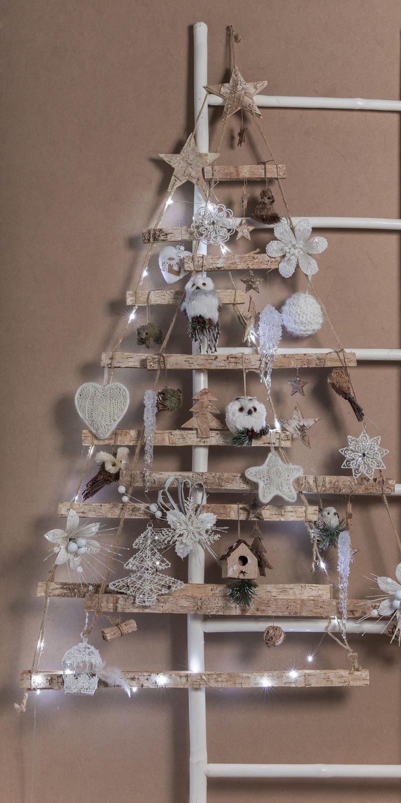Decorazioni natalizie mandaci le foto delle tue cose - Leroy merlin decorazioni ...