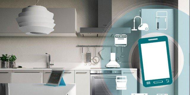 Smart home: la casa diventa intelligente con gli elettrodomestici che fanno (quasi) tutto da soli
