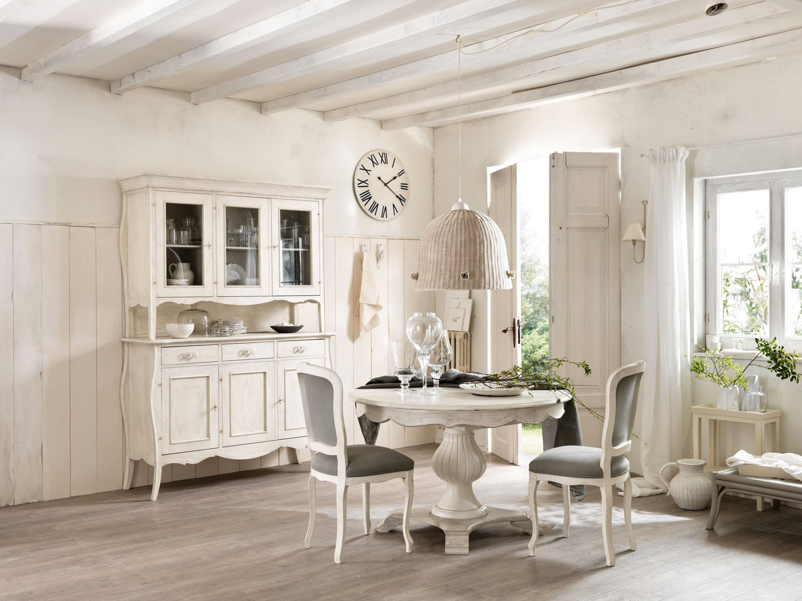Awesome Soggiorno Country Pictures - Design Trends 2017 - shopmakers.us