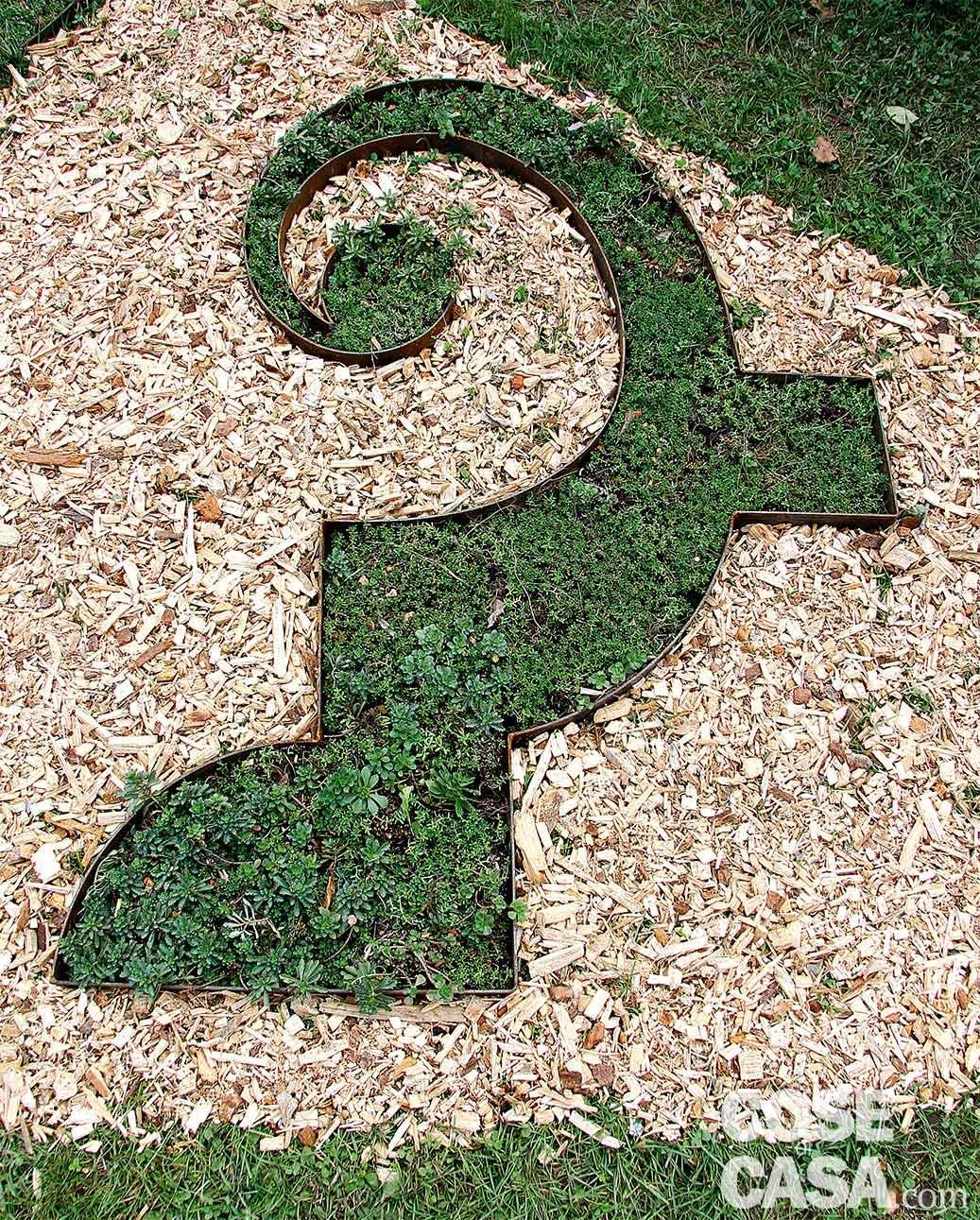 Famoso Idee da copiare per valorizzare il giardino - Cose di Casa FV72
