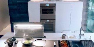 Elettrodomestici da chef: come attrezzare al meglio la cucina