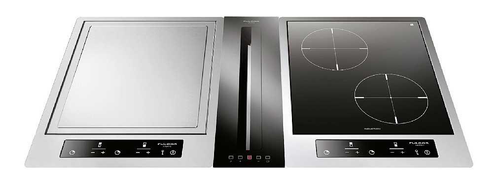 Elettrodomestici da chef come attrezzare al meglio la cucina cose di casa - Forno con microonde integrato ...