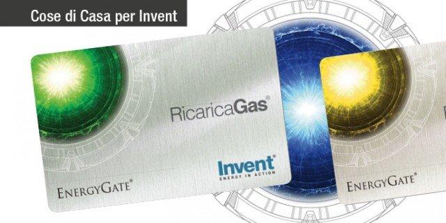 Risparmio evoluto con le ricariche energetiche