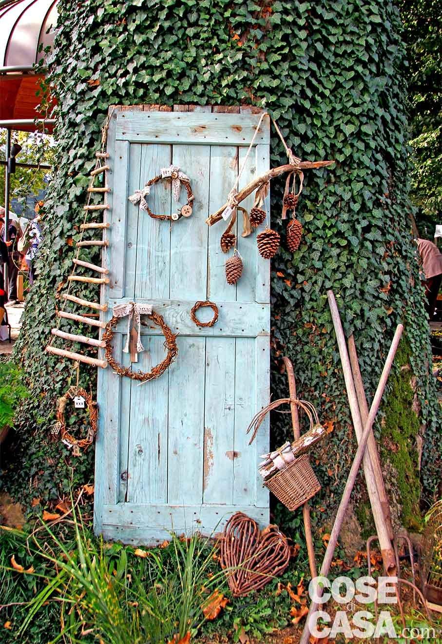 Idee da copiare per valorizzare il giardino cose di casa for Cose per il giardino