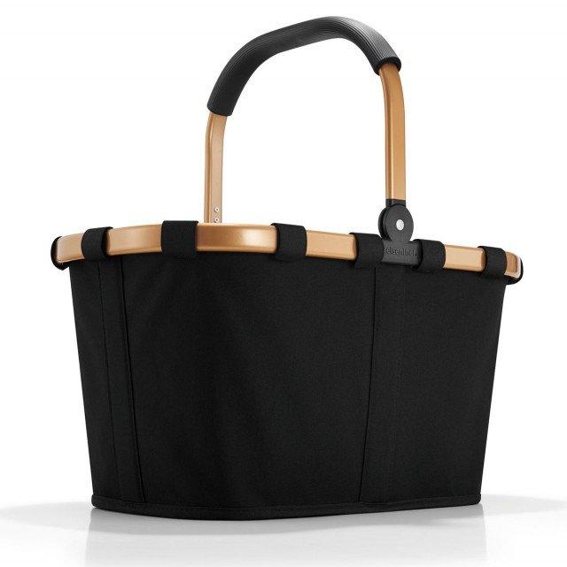 reisenthel-BK7041_carrybag-frame_gold-black_69--regali-oro-per-la-casa