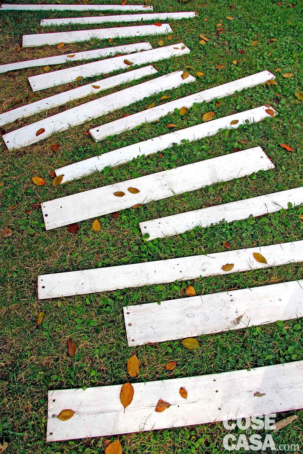 Idee da copiare per valorizzare il giardino cose di casa - Idee da copiare per arredare casa ...