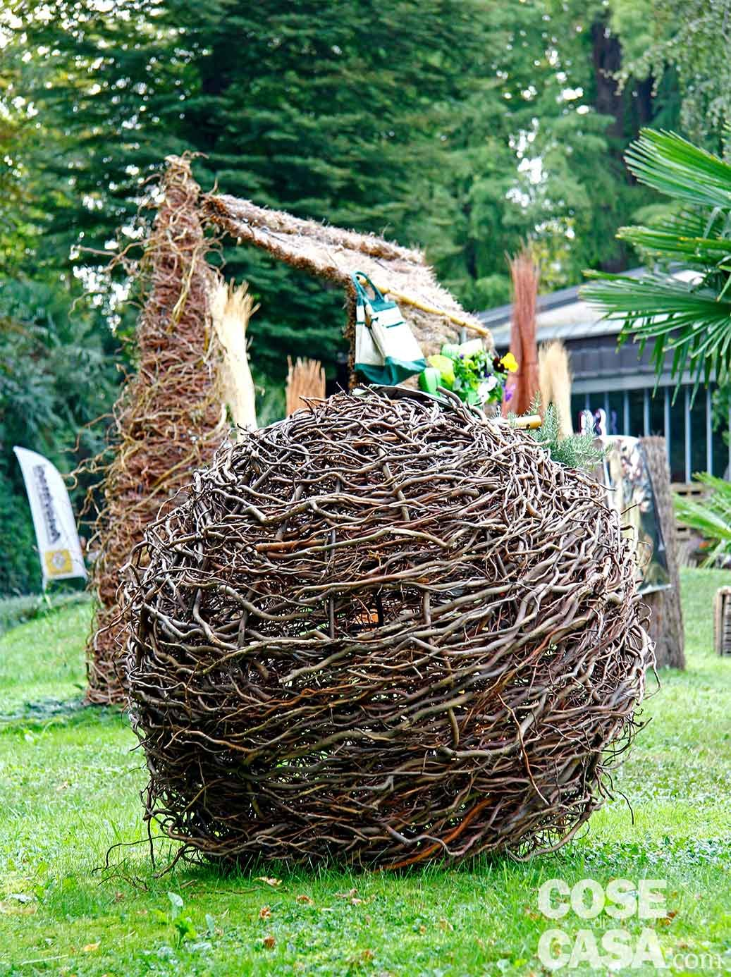 Idee da copiare per valorizzare il giardino cose di casa - Idee per realizzare un giardino ...