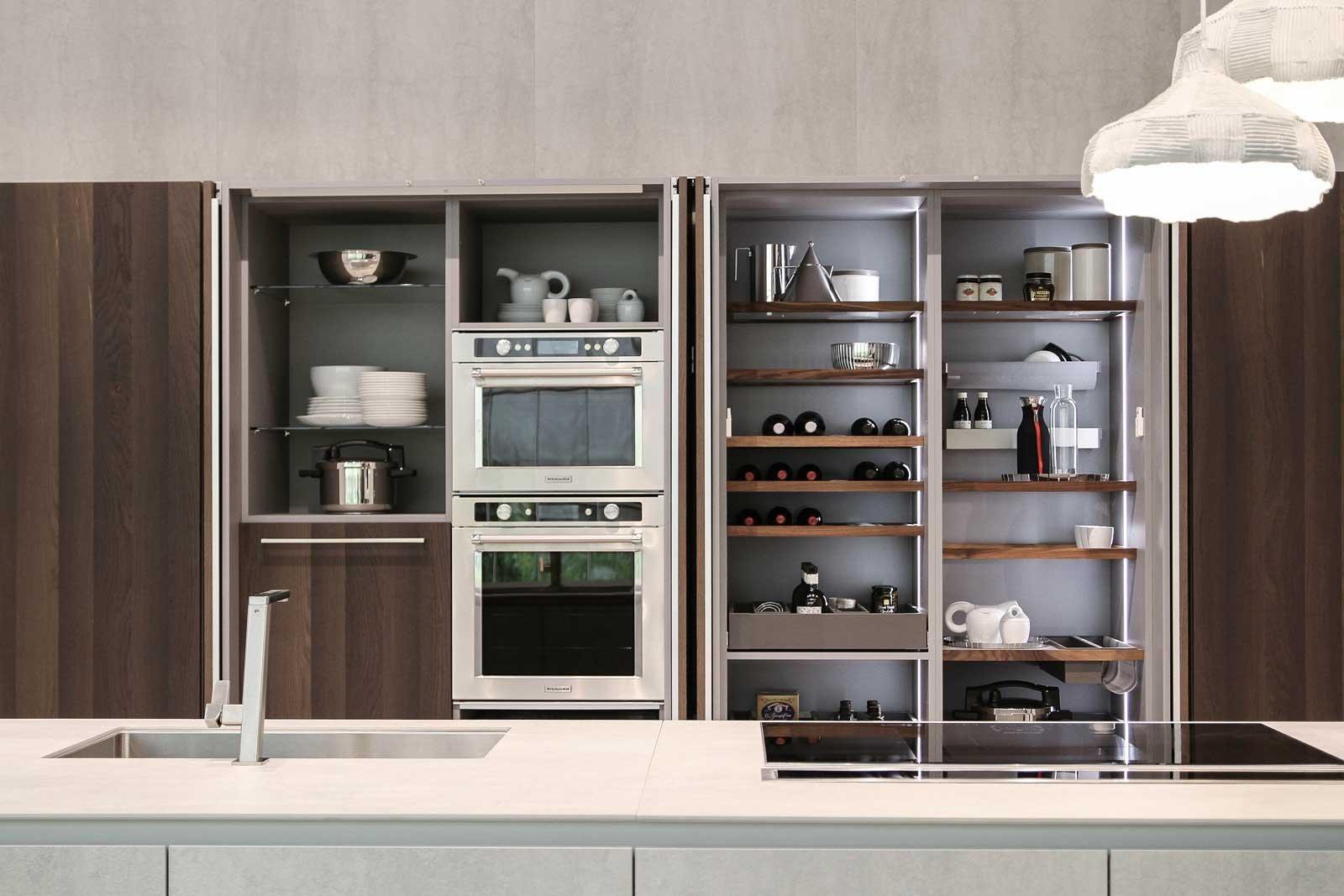 Elettrodomestici da chef come attrezzare al meglio la cucina cose di casa - Disposizione elettrodomestici cucina ...
