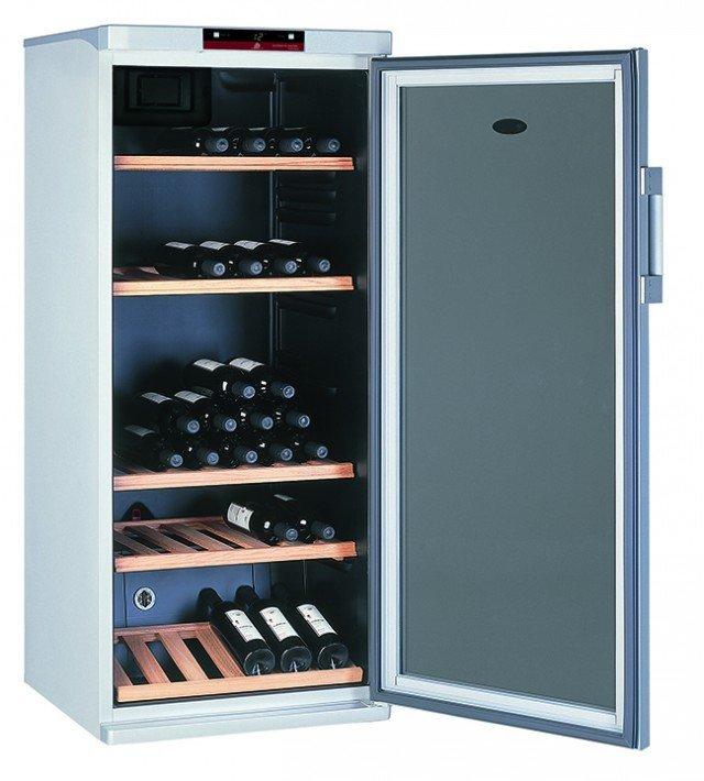 whirlpool WW1400 frigorifero vini