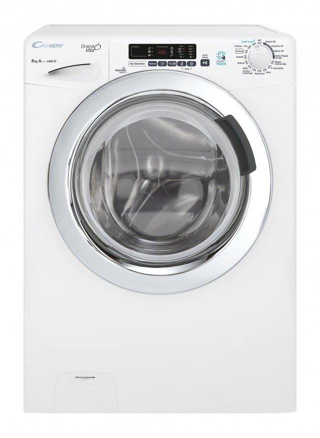 Candy GVS 138DWC3 lavatrice