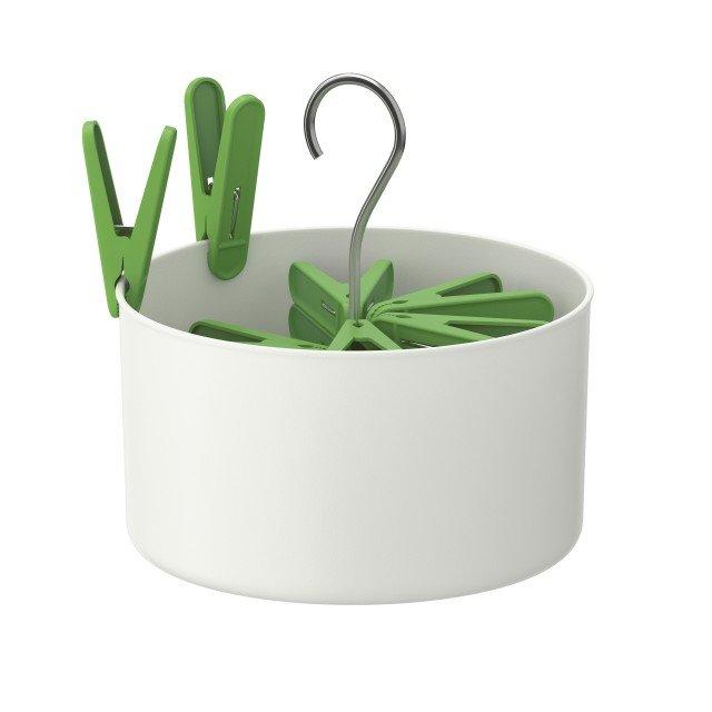 Ikea Torkis cesto mollette