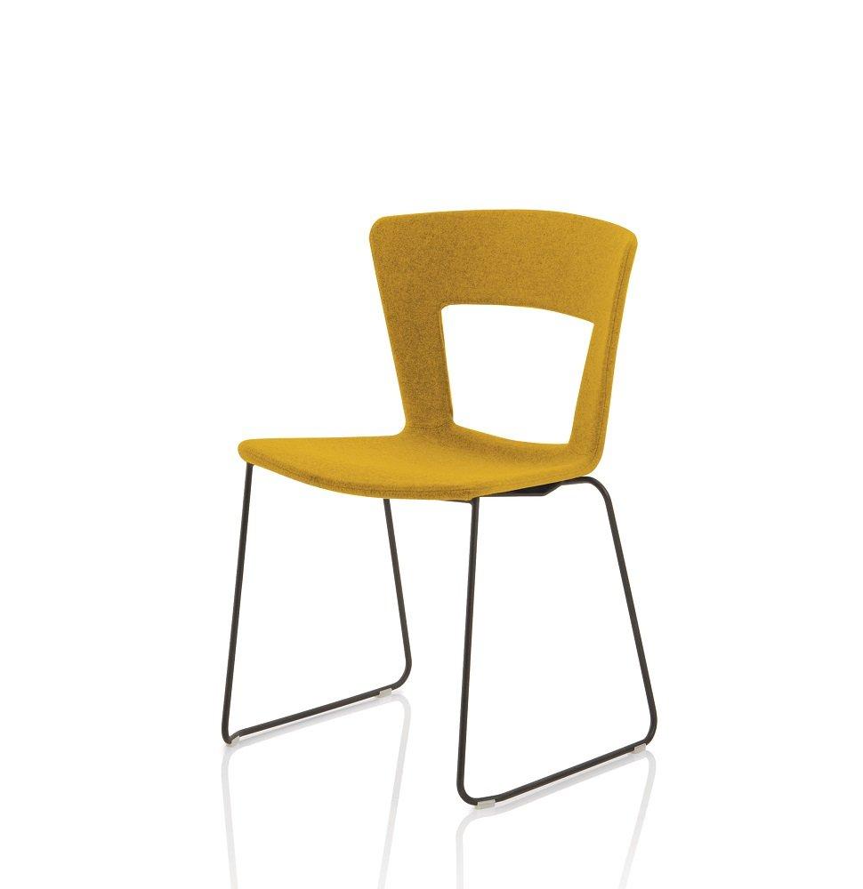 La sedia lilia di riflessi vince il good design award 2016 for La sedia nel design