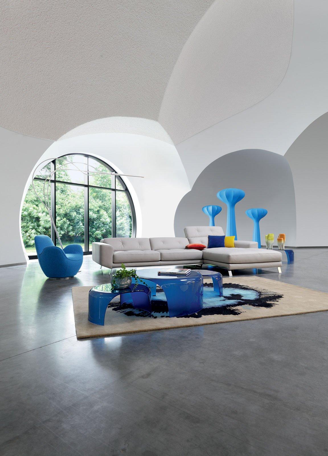 Roche bobois 2016 2 apercu canapes d angle divani moderni for Divani 2016