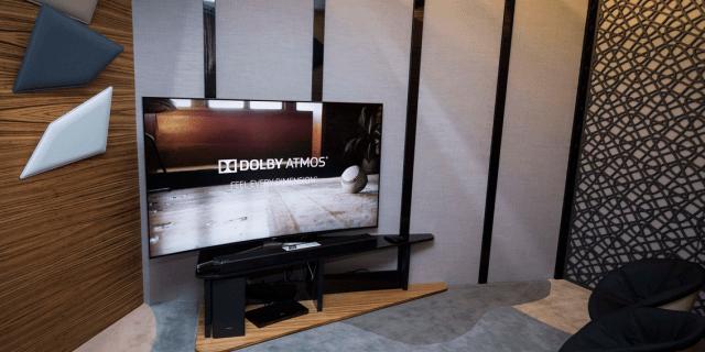 La tv a casa può essere come al cinema: vuoi provare?