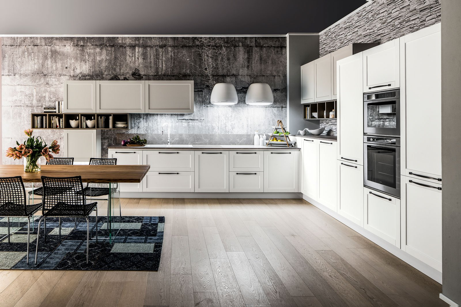 Demode cucine opinioni aster with demode cucine opinioni - Cucine valcucine opinioni ...