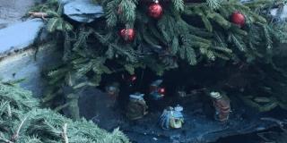 Decorazioni natalizie: alberi, calendari dell'Avvento… Mandaci le tue foto