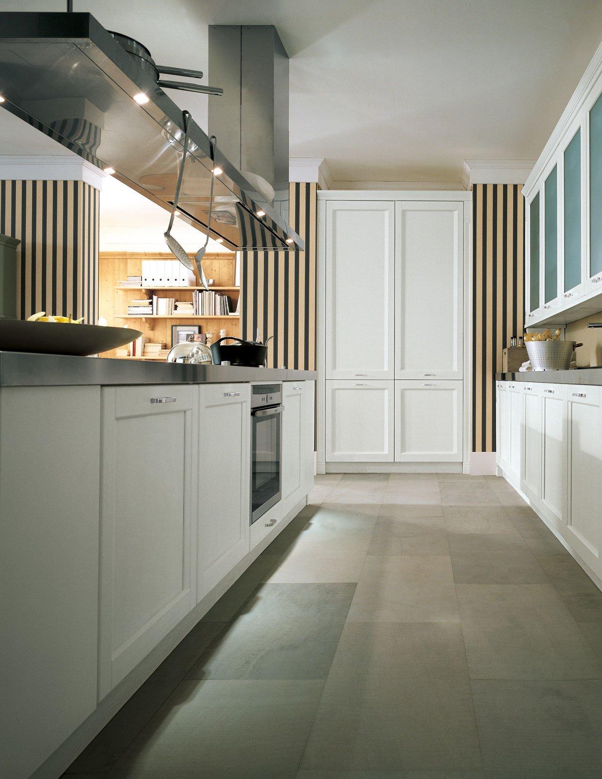 Vernici atossiche per i mobili della cucina cose di casa - Vernici lavabili per cucina ...