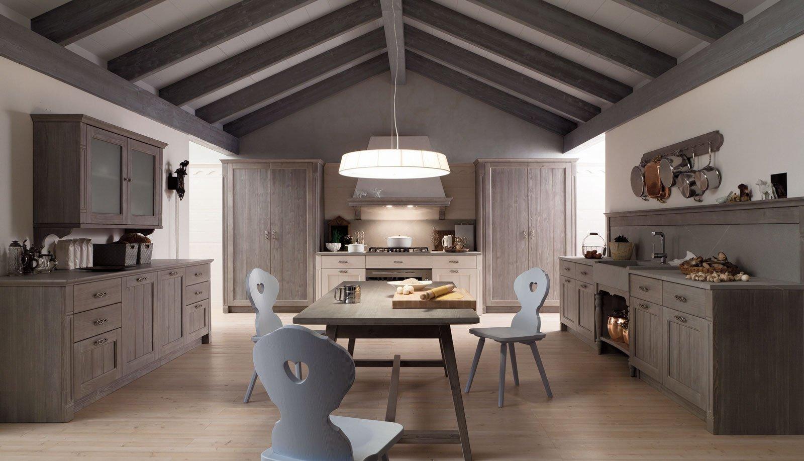 Cucine Stile Barocco Moderno. Idee Per Colorare Soggiorno Idee Per ...