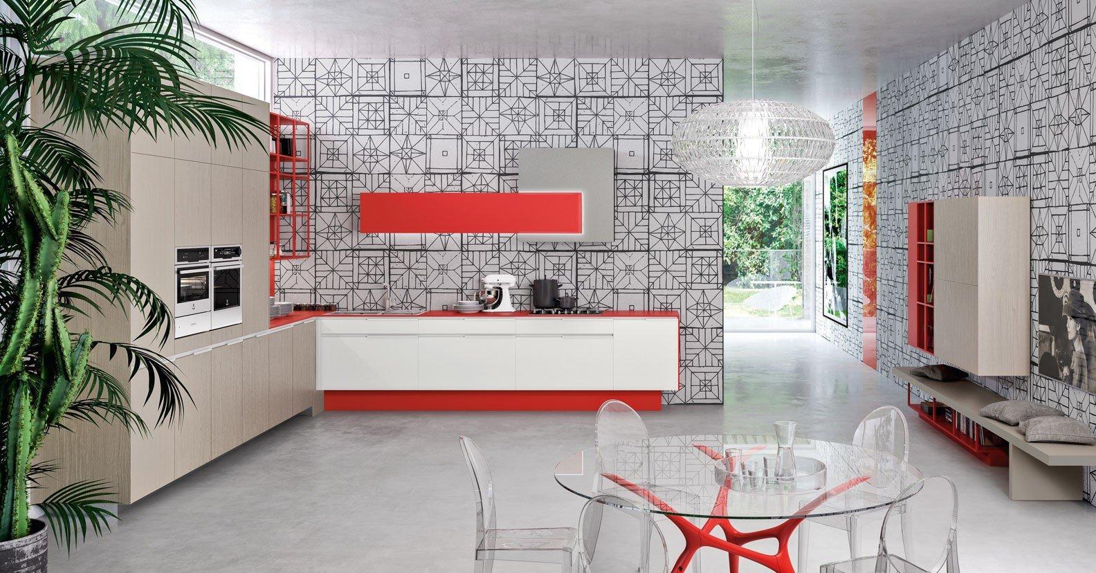Vernici atossiche per i mobili della cucina - Cose di Casa