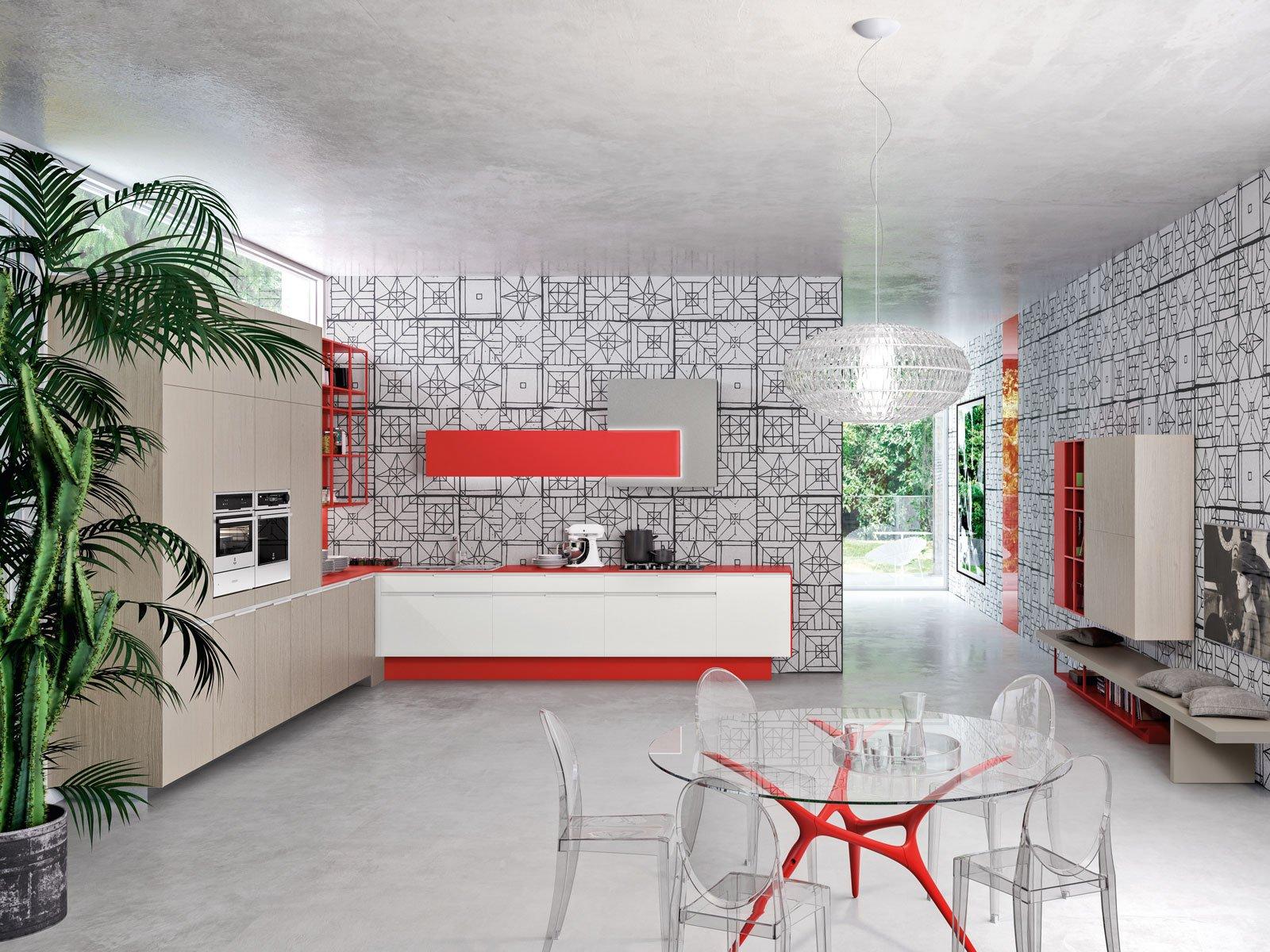 Stunning verniciare ante cucina images - Riverniciare ante cucina ...