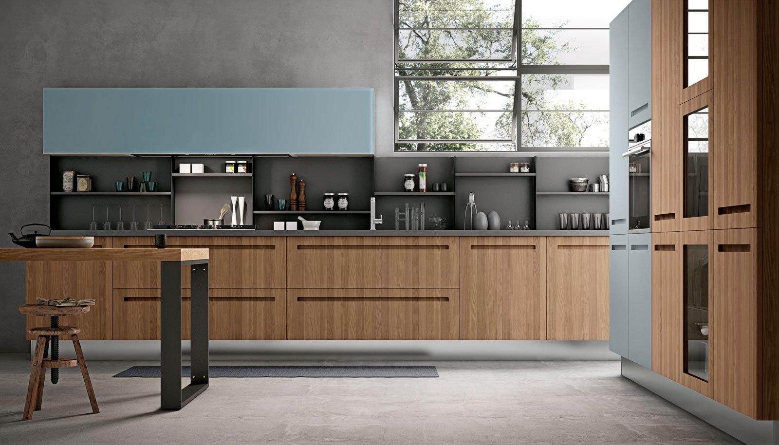 Vernici atossiche per i mobili della cucina cose di casa - Mobili della cucina ...