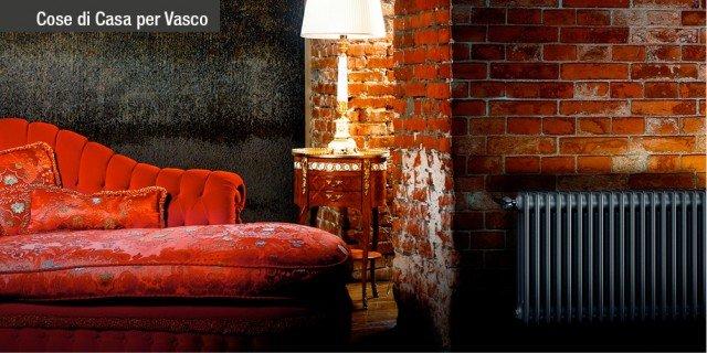 Speciale ristrutturazioni: radiatori Vintage, il grande calore dal look rétro