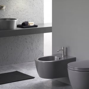 Bagno non solo bianco per sanitari co cose di casa - Non solo bagno milazzo ...