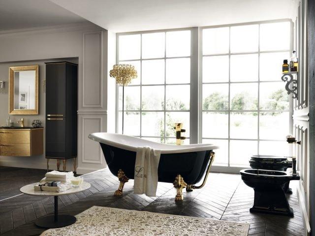 2 scavolini bathrooms colore in bagno