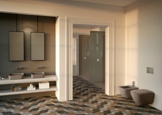bagno: non solo bianco per sanitari & co - cose di casa - Mmm Arredo Bagno Napoli