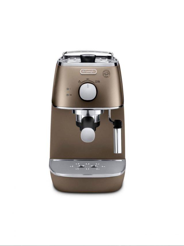 DeLonghi Distinta macchina caffä espresso