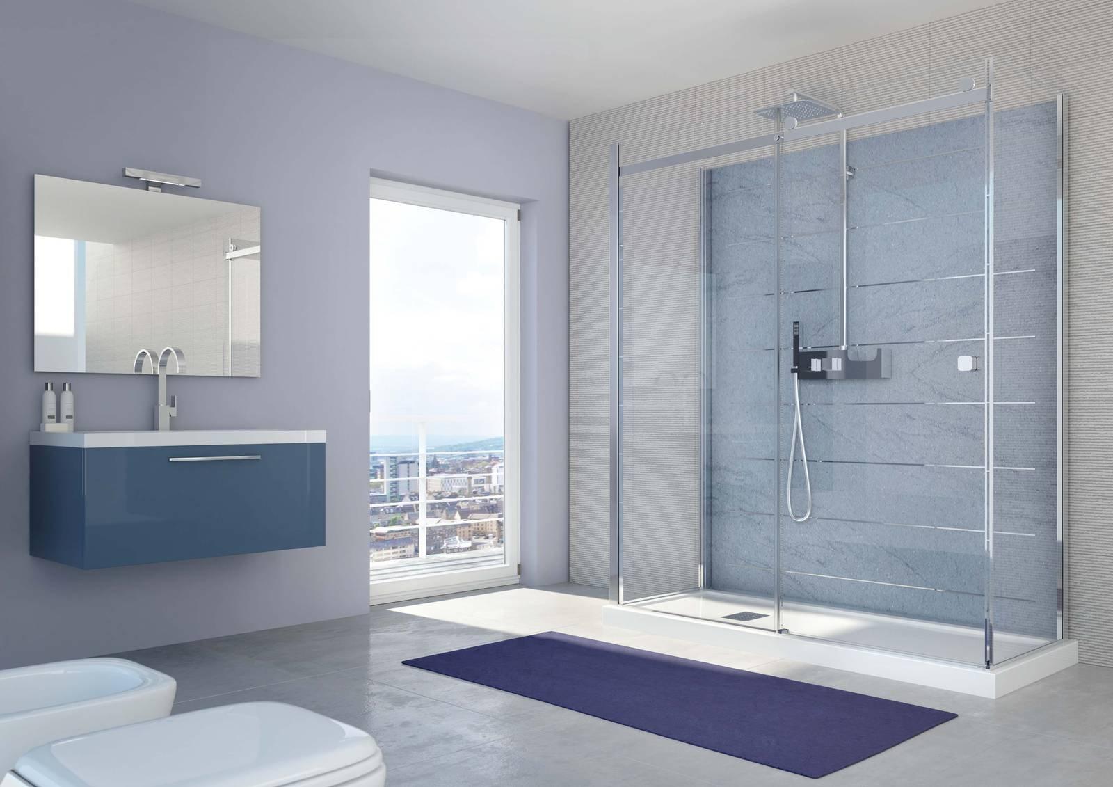 Vasca Da Bagno Wedi : Ristrutturare il bagno in poco tempo cose di casa