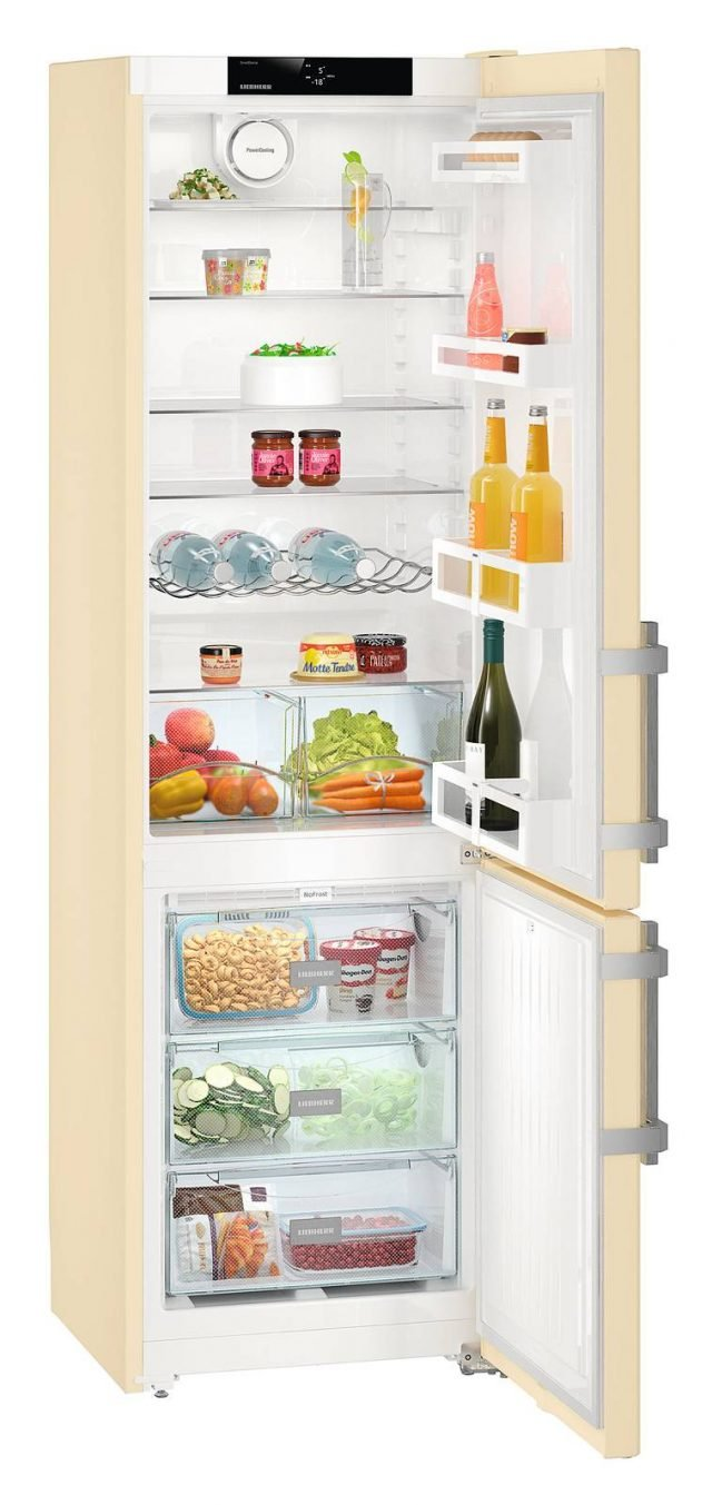Liebher CNbe4015_20 frigorifero combinato