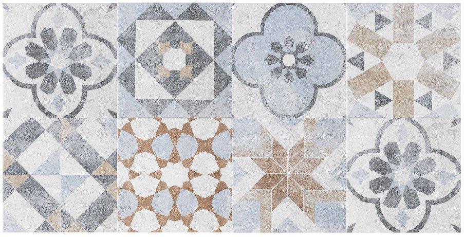 4 ambientazioni bagno con abbinamenti da copiare cose di casa - Leroy merlin pavimenti da esterno ...