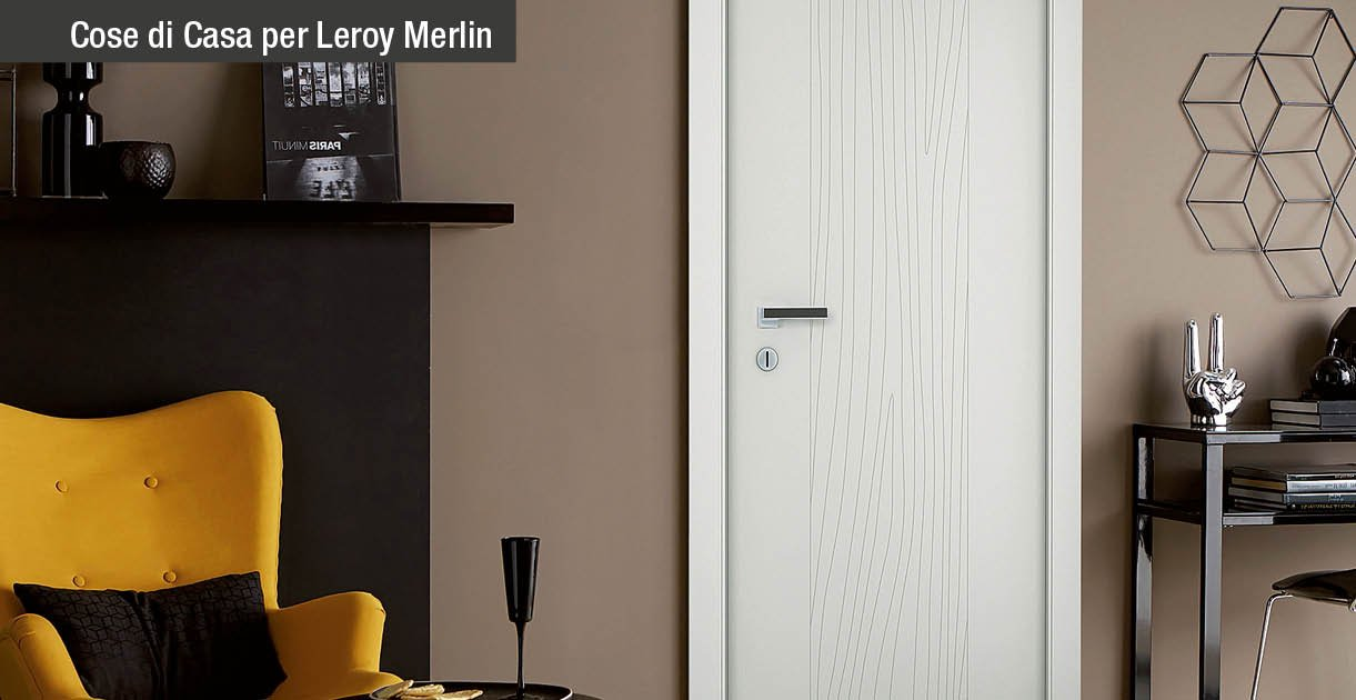 Industrial chic luce led for Leroy merlin porta di roma