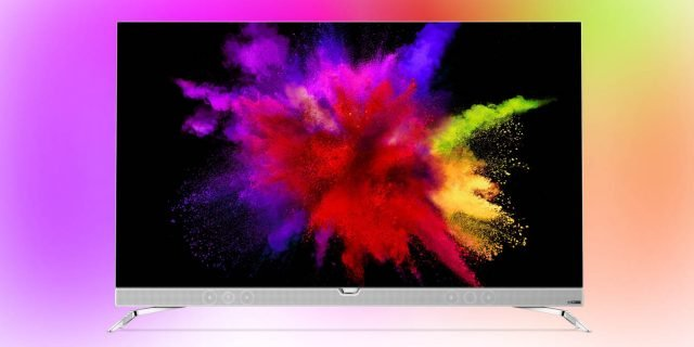 Scegliere il televisore: 7 nuovi modelli