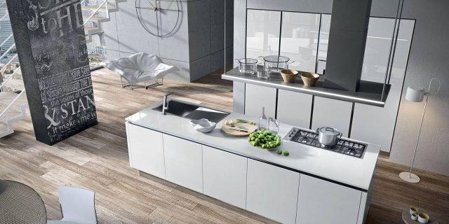 Arredamento cucina