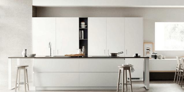 Progettare bene la cucina. Per aspiranti chef - Cose di Casa