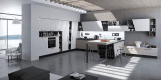 Cucine in laminato