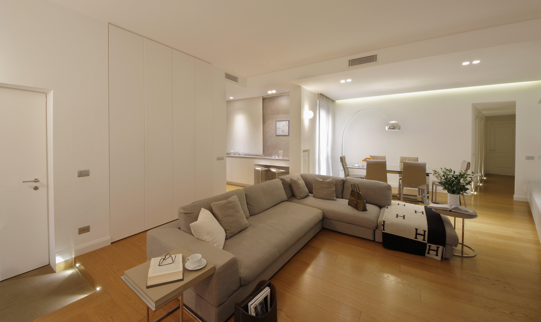 Pianta Camera Da Letto Con Misure : Mq una casa a pianta irregolare ben risolta cose di casa