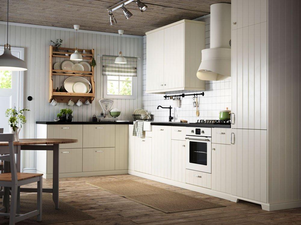 Beautiful Ikea Salerno Cucine Images - acrylicgiftware.us ...