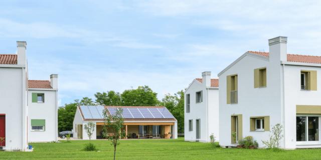 Klimahouse: spazio all'innovazione per l'abitare green