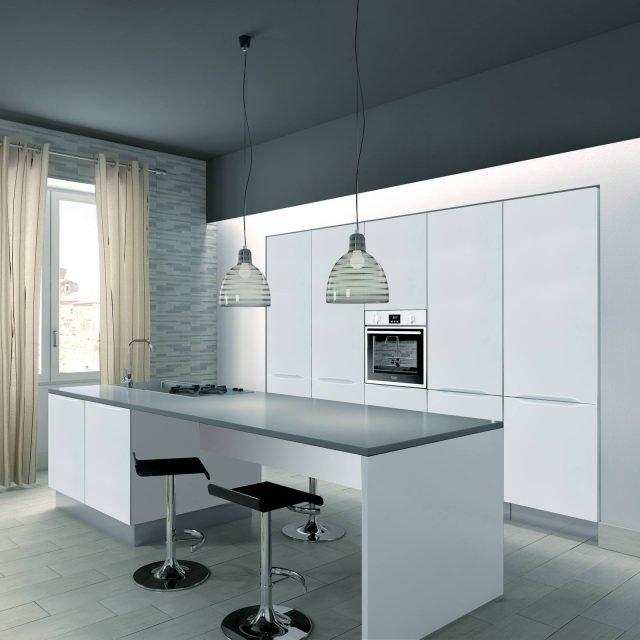 leroy merlin Ref. 35868700 cucine su 2 linee