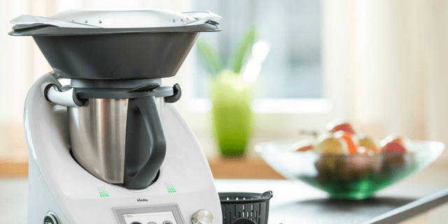 Mangiare sano: i piccoli elettrodomestici per preparazioni casalinghe