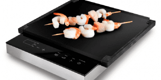 Piani cottura portatili, a gas e a induzione: pratici e tecnologici