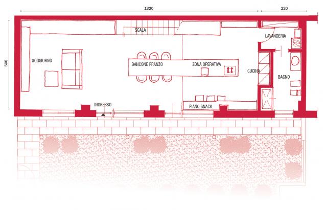 loft una casa sottotetto a doppia altezza cose di casa
