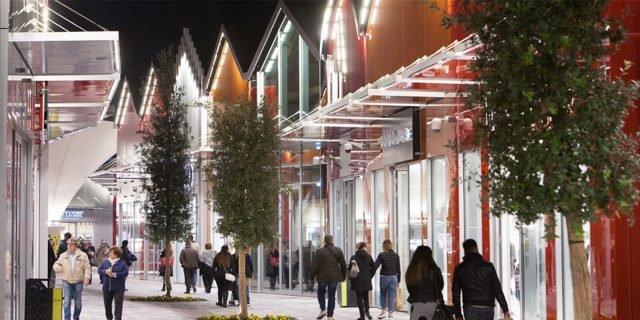 Scalo Milano: design in saldo dal 5 gennaio
