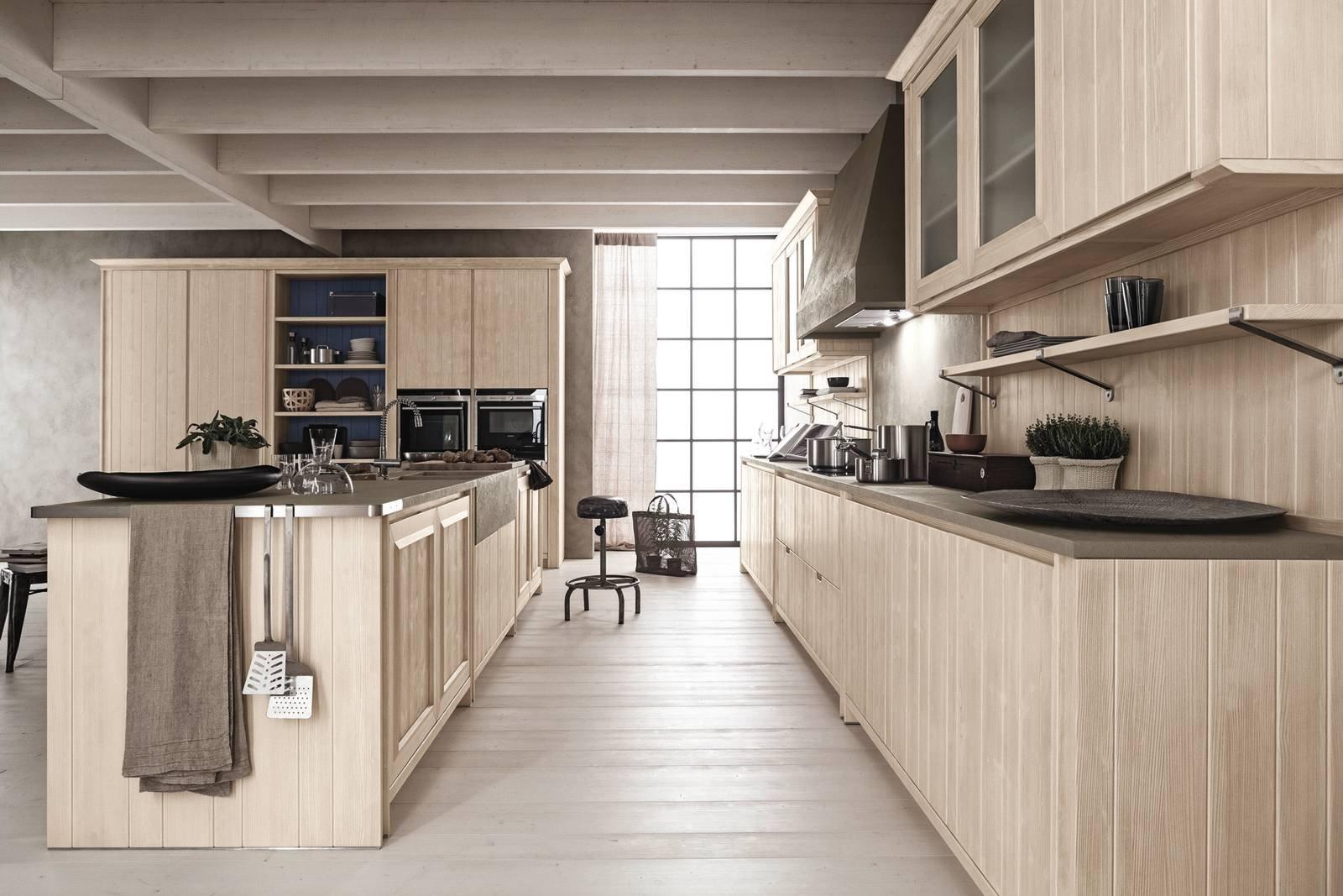 Stunning Disegno Due Cucine Images - Design & Ideas 2017 - candp.us