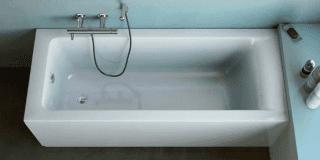 Vasche piccole: 10 modelli di forma diversa