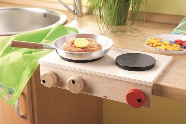 1 haba fornello cucine in miniatura